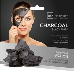 IDC INSTITUTE Charcoal Black Mask Purifying Action