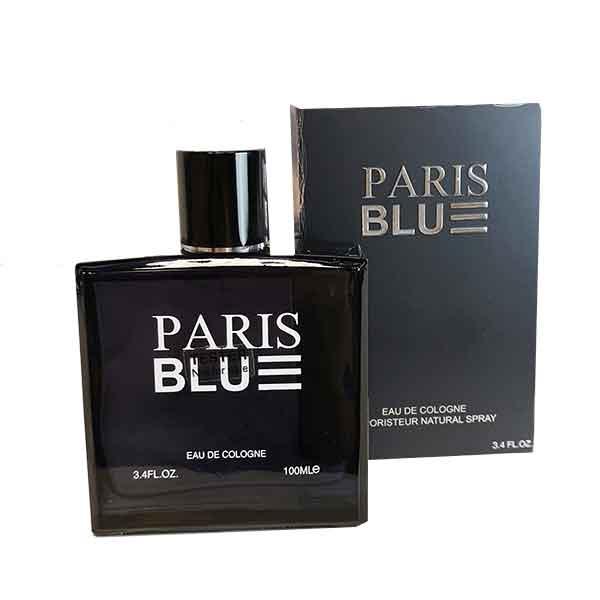 Lovali Fragrances PARIS BLUE Eau de Cologne