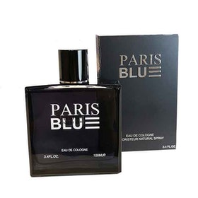 Lovali Fragrances PARIS BLUE Eau de Cologne