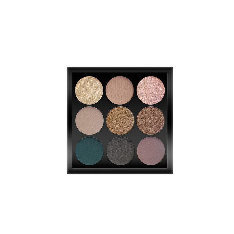 Kokie Eyeshadow Palette Act Neutral