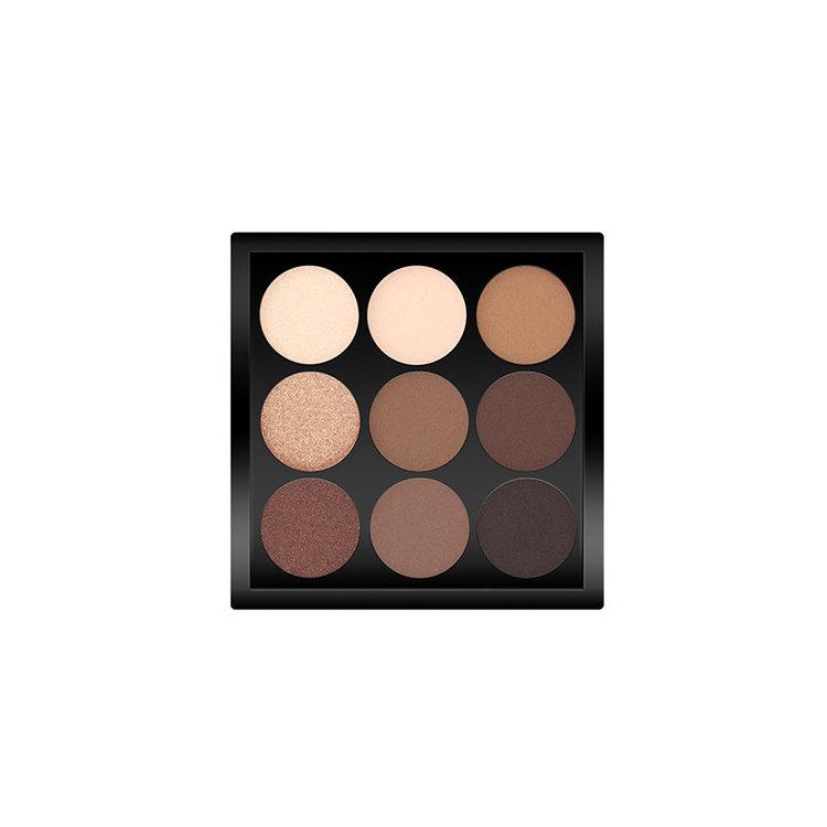 Kokie Eyeshadow Palette Bare It All