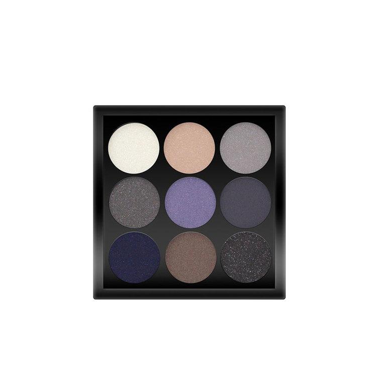 Kokie Eyeshadow Palette Indigo Nights