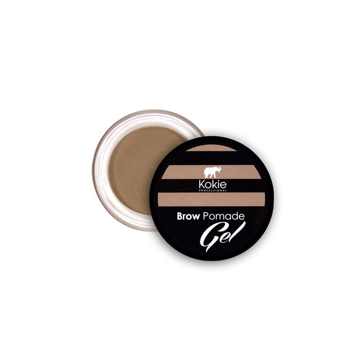Kokie Eyebrow Pomade Gel Blonde