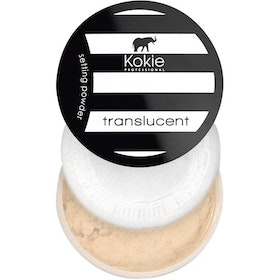 Kokie Natural Translucent Setting Powder