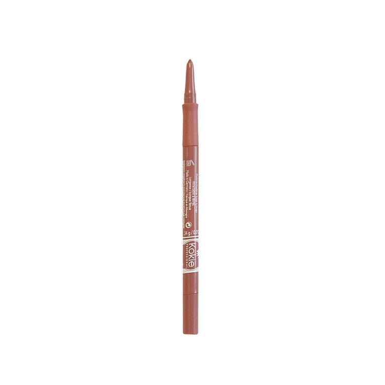 Kokie Retractable Lip Liner Warm Nude