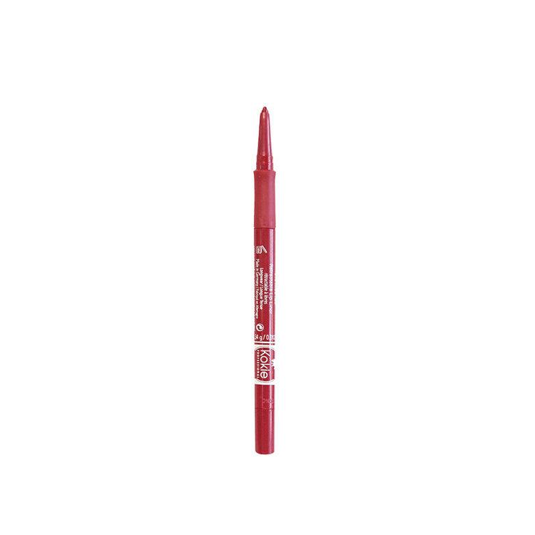Kokie Retractable Lip Liner True Red