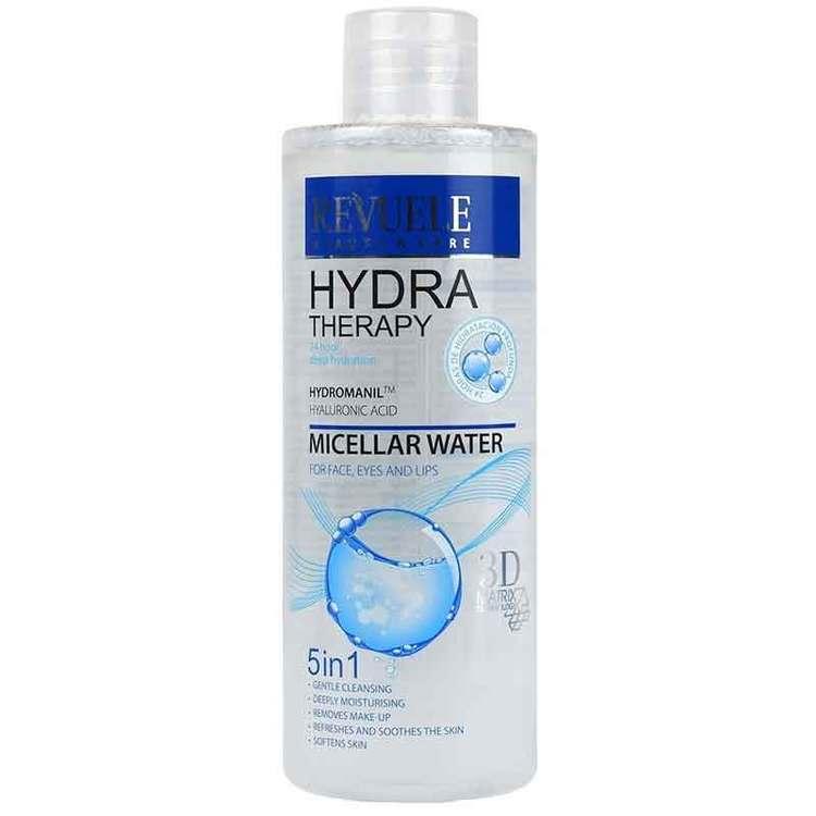 REVUELE Hydra Therapy Micellar Water 5in1