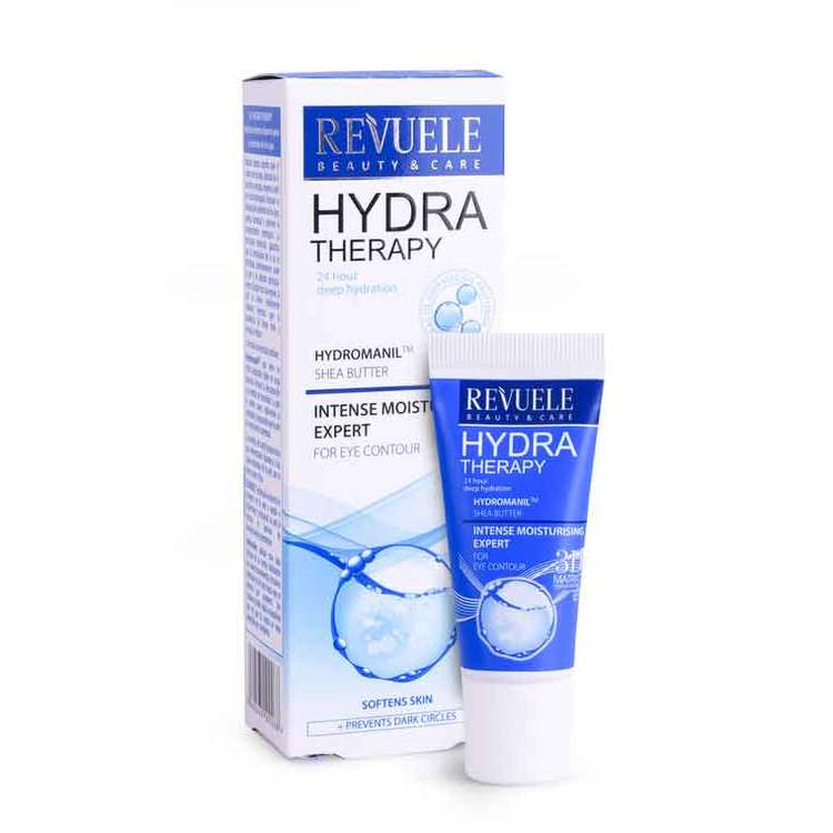 REVUELE Hydra Therapy Moisturising Expert for Eye Contour