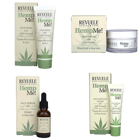 Set REVUELE Hemp Me!