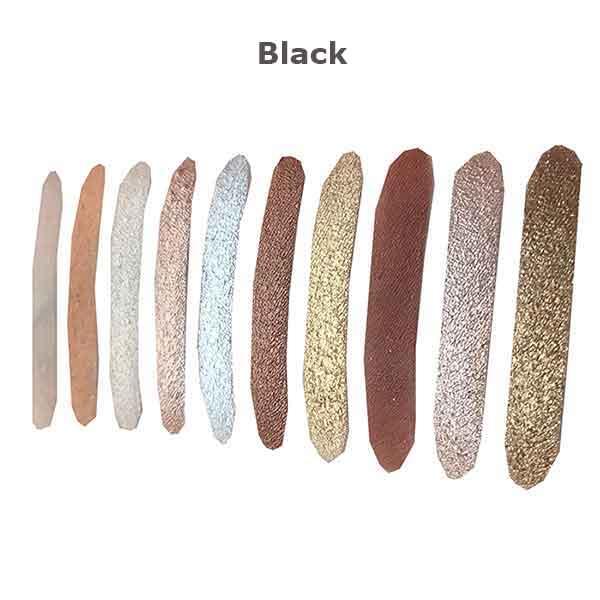 Kokie Pro Collection Eyeshadow Palette Black