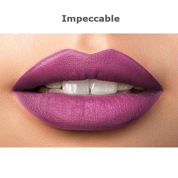 Kokie Kissable Matte Liquid Lipstick Impeccable