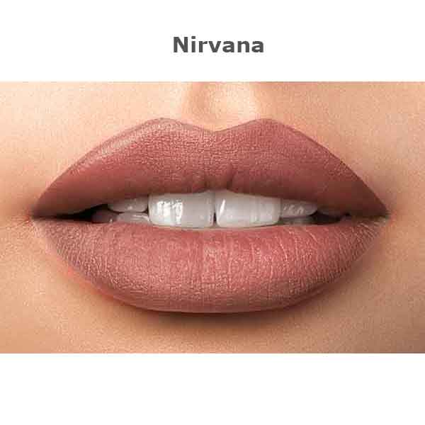 Kokie Kissable Matte Liquid Lipstick Nirvana