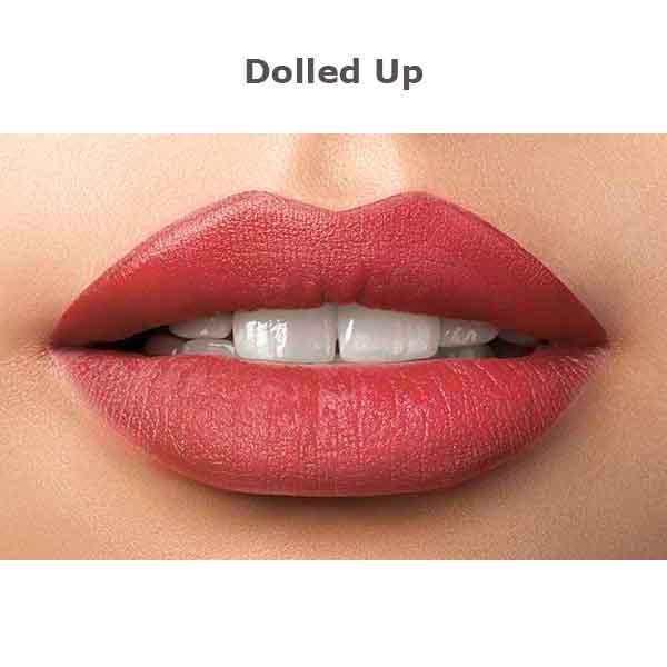 Kokie Kissable Matte Liquid Lipstick Dolled Up