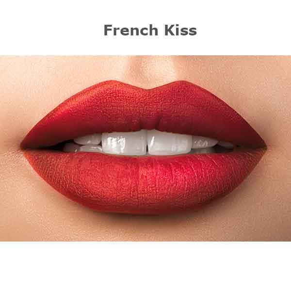 Kokie Kissable Matte Liquid Lipstick French Kiss
