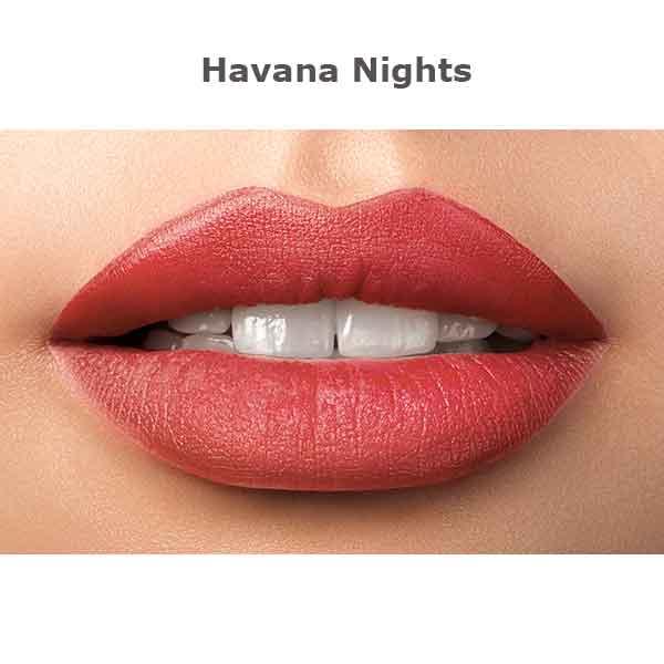 Kokie Kissable Matte Liquid Lipstick Havana Nights
