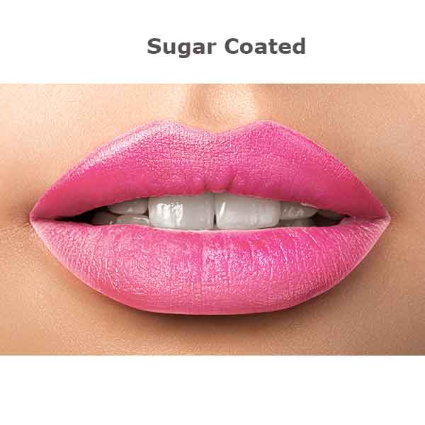 Kokie Kissable Matte Liquid Lipstick Sugar Coated