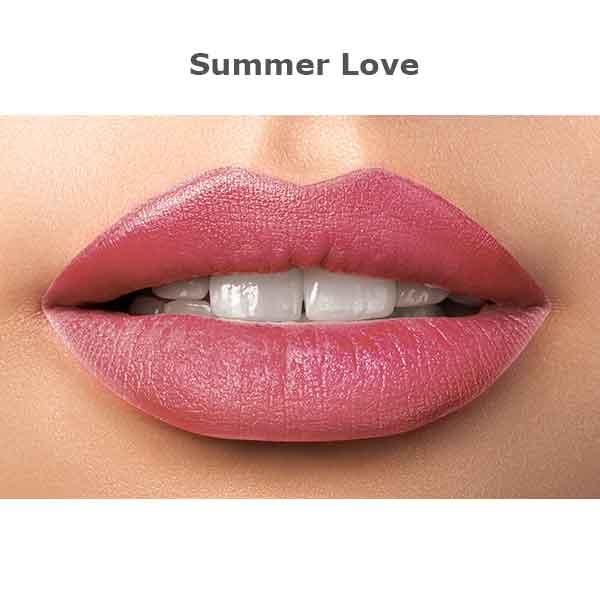 Kokie Kissable Matte Liquid Lipstick Summer Love