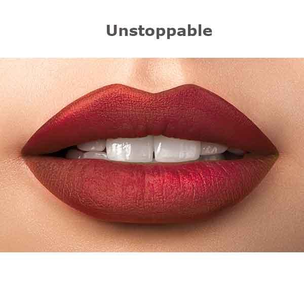 Kokie Kissable Matte Liquid Lipstick Unstoppable