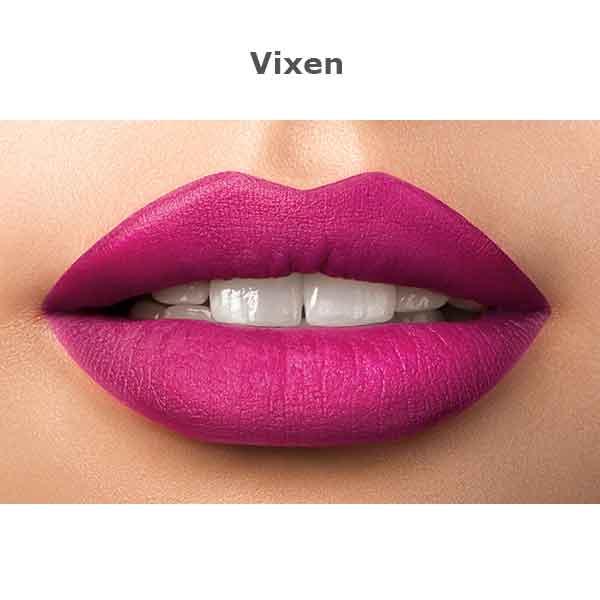 Kokie Kissable Matte Liquid Lipstick Vixen