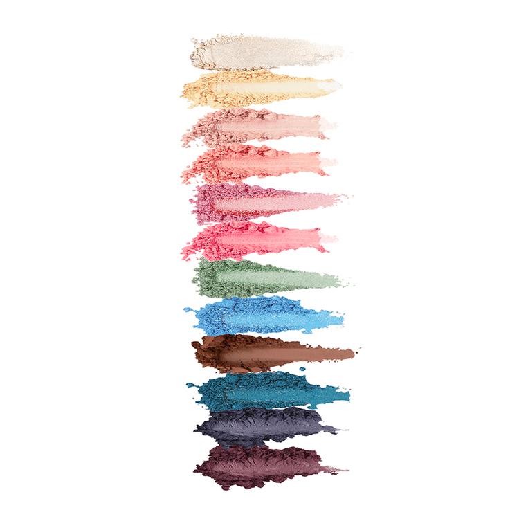 Kokie Artist Eyeshadow Palette Utopia