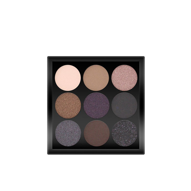 Kokie Eyeshadow Palette Smolder