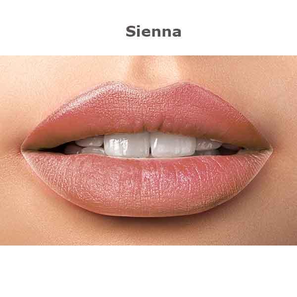 Kokie Matte Lipstick Sienna