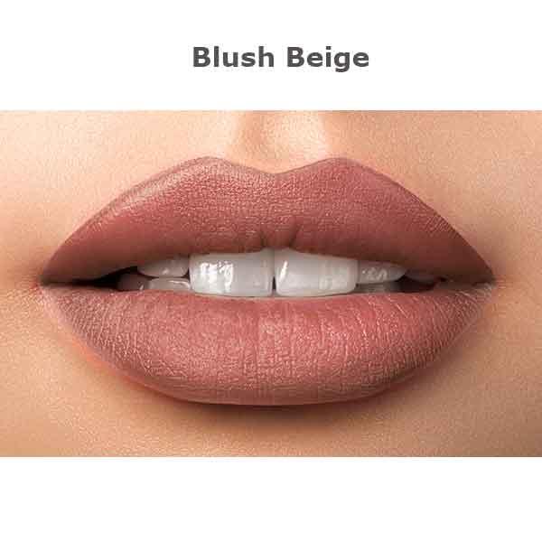 Kokie Matte Lipstick Blush Beige