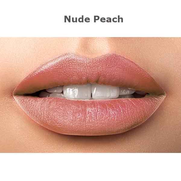 Kokie Matte Lipstick Nude Peach