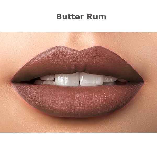 Kokie Matte Lipstick Butter Rom