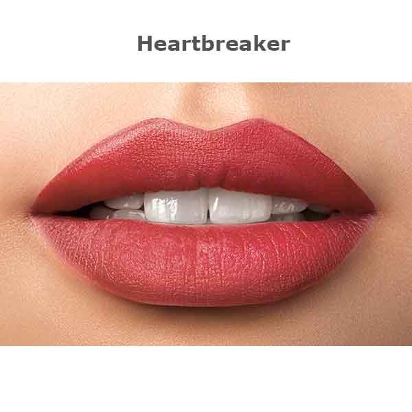 Kokie Matte Lipstick Heartbreaker