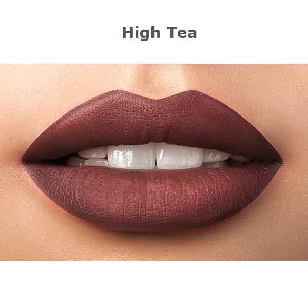 Kokie Matte Lipstick High Tea