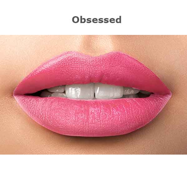 Kokie Matte Lipstick Obsessed