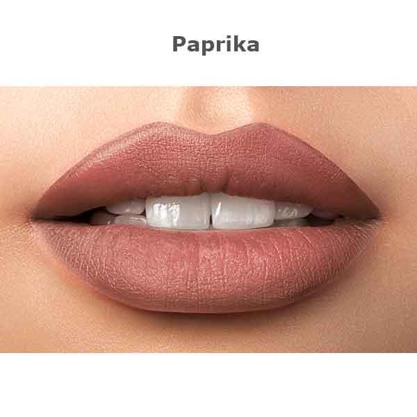 Kokie Matte Lipstick Paprika