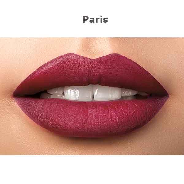 Kokie Matte Lipstick Paris