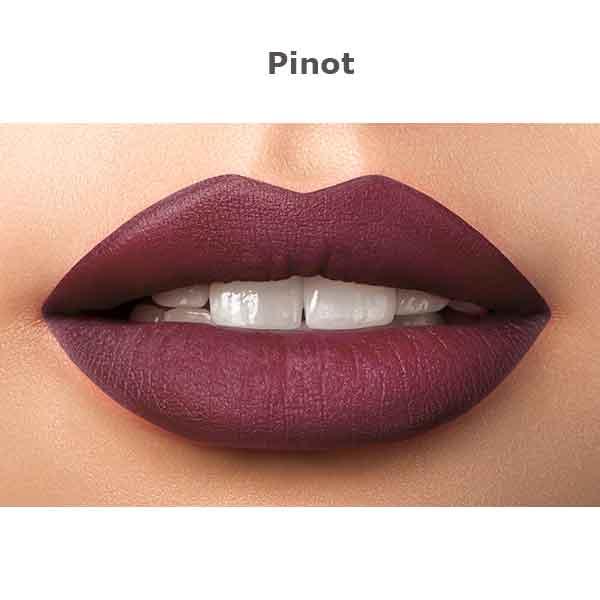 Kokie Matte Lipstick Pinot
