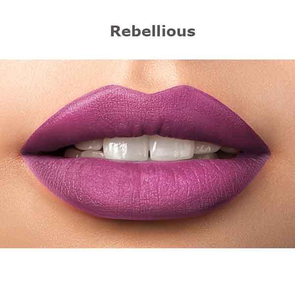 Kokie Matte Lipstick Rebellious