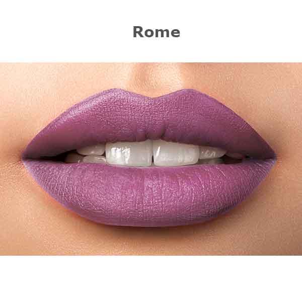 Kokie Matte Lipstick Rome