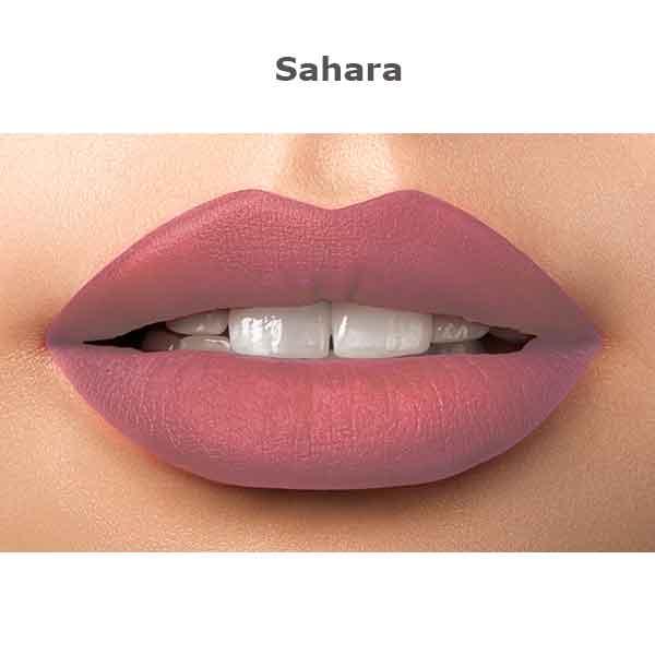 Kokie Matte Lipstick Sahara