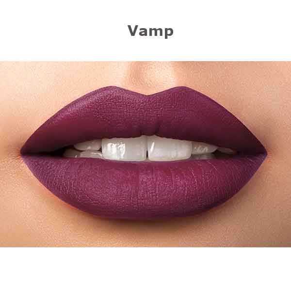 Kokie Matte Lipstick Vamp