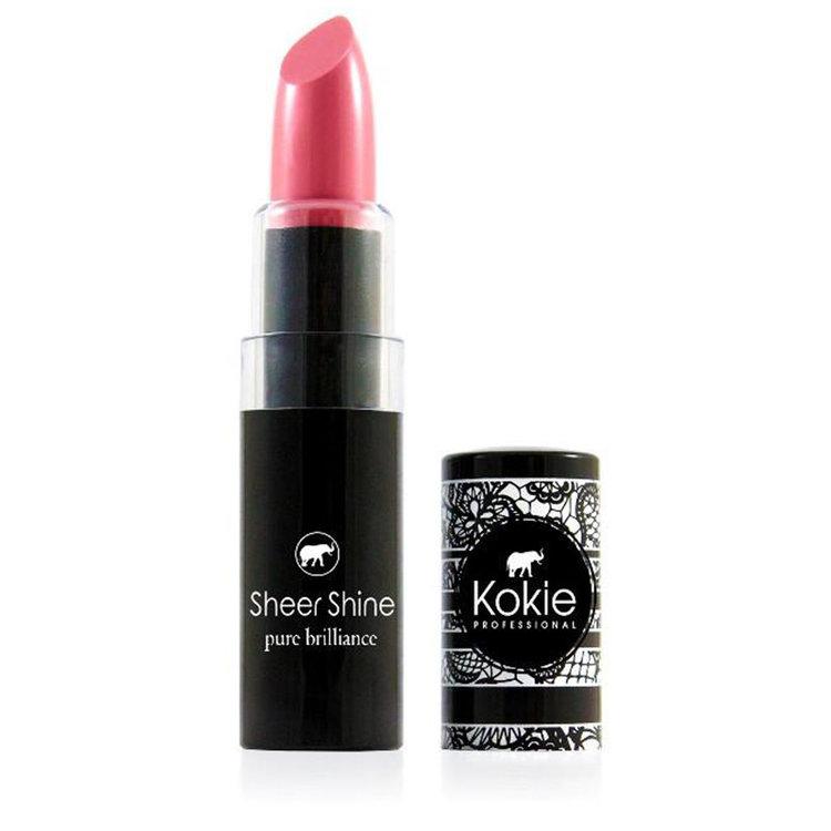 Kokie Sheer Shine Lipstick Dreamer