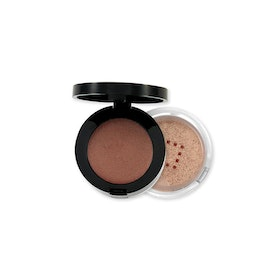 Kokie Duo Metallic Eyeshadow