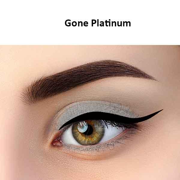 Kokie Duo Metallic Eyeshadow