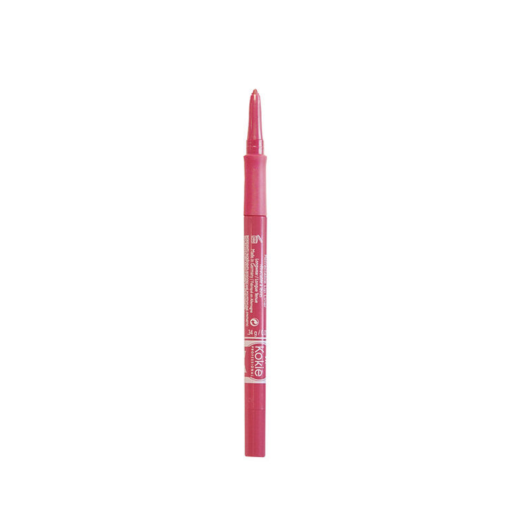 Kokie Retractable Lip Liner Rosy Pink