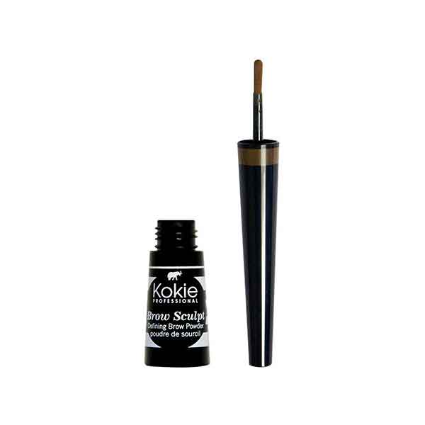Kokie Brow Sculpt Defining Brow Powder Ligth Taupe