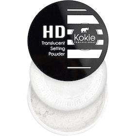 Kokie HD Translucent Setting Powder