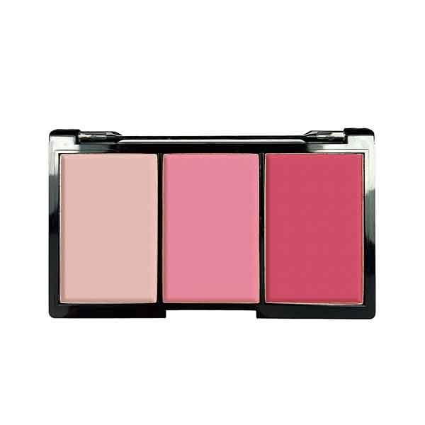 Kokie Blush Up Palette Pinken