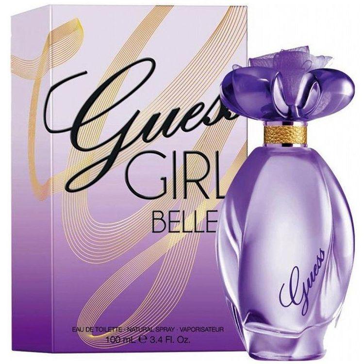 Guess Girl Belle Edt 100 ml