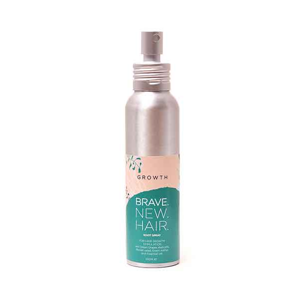 Brave. New. Hair. Growth Root Spray 100ml