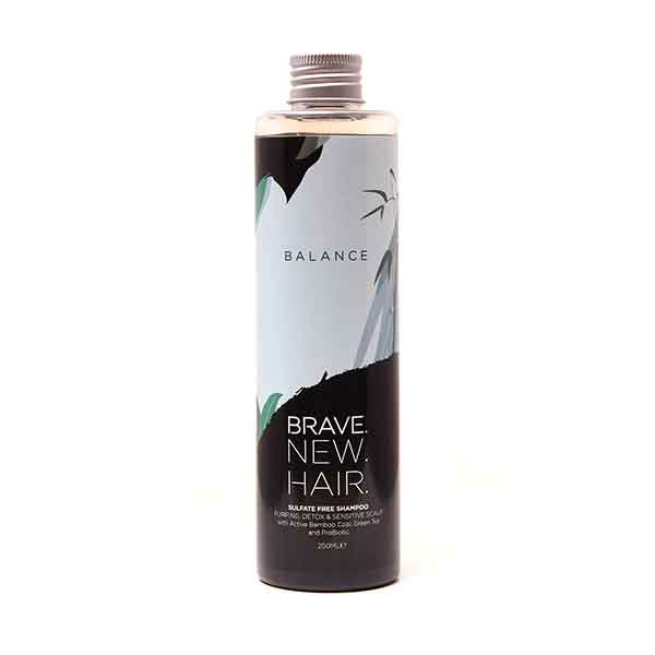 BRAVE. NEW. HAIR. Balance Shampoo 250ml