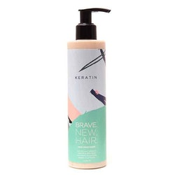 BRAVE. NEW. HAIR. Keratin Conditioner 250ml